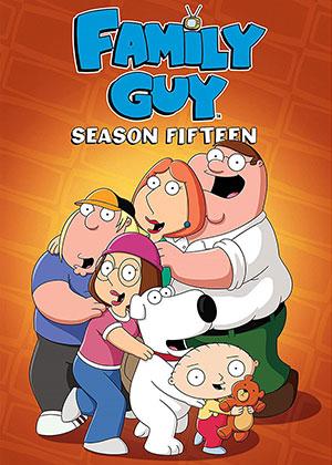 Family Guy - VIPTV
